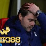 Tottenham Hotspur Gagal Menang Lagi Pochettino Frustrasi
