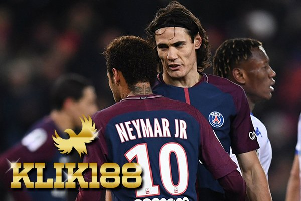 Laporan Pertandingan Paris Saint Germain vs Troyes Skor 2-0