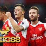 Arsenal Diprediksi Akan Berhenti di Empat Besar Premier League