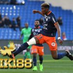 City Temukan Target Pemain Terbaik Ligue 1 Nordi Mukiele