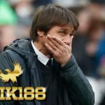 Kans Juara Chelsea Sudah Pupus Pungkas Antonio Conte