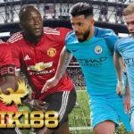 PREDIKSITOGEL88.COM - Pertanyaan yang Mengiringi Laga Panas Man United Vs Man City - Manchester United akan menjamu Manchester City pada laga pekan ke-16 Premier League, di Stadion Old