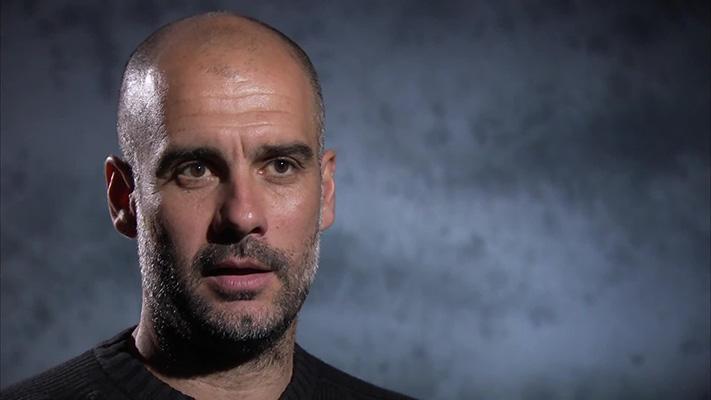 Pep Guardiola Menyatakan Bahwa Dirinya Siap Bantu Timnas Inggris