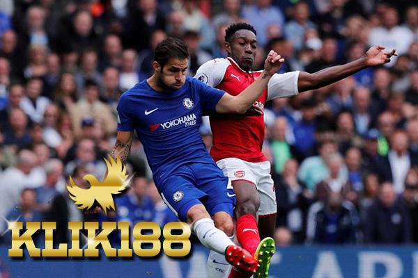 Review Pertandingan Sepakbola Arsenal VS Chelsea
