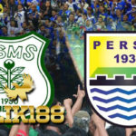 Preview Pertandingan Sepakbola PSMS Medan VS Persib Bandung
