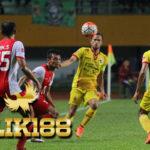 Preview Pertandingan Sepakbola Sriwijaya FC VS PSM Makassar