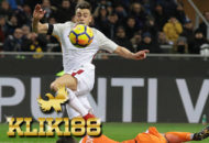 Laporan Pertandingan Sepakbola Serie A Inter Milan VS AS Roma