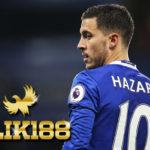 Asensio Makin Mengkilap Madrid Mundur Dari Perburuan Eden Hazard