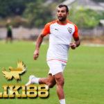 Duel Lawan Bali United Sangat Penting Ungkap Macena Kapten Chiangrai