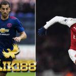 Arsenal Mendapatkan Pemain Genuis Seperti Henrikh Mkhitaryan