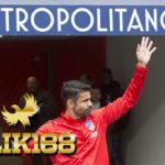 Diego Costa dan Ambisi Kembali ke Atletico Madrid