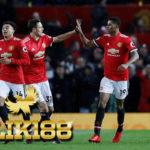 Preview Pertandingan Sepakbola FA Cup Yeovil Town VS M United