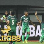Preview Pertandingan Sepakbola PSMS Medan VS Sriwijaya FC