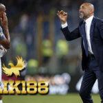 Spalletti Bingung Dengan Rumor Transfer Joao Mario