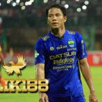 Persib Bandung Lepas Achmad Jufriyanto Ke Malaysia
