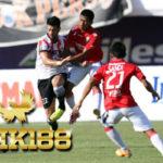 Preview Pertandingan Sepakbola Piala Presiden Bali United VS Persija