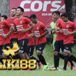 Preview Pertandingan Sepakbola PSPS Riau VS Borneo FC II