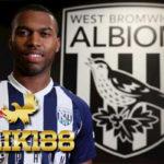 Resmi Daniel Sturridge Bergabung Dengan West Bromwich Albion