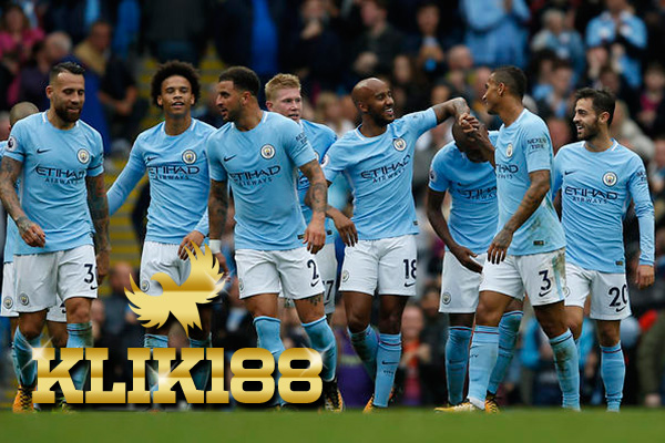 Manchester City Klub Terkaya Di Dunia Setelahnya Ada Arsenal