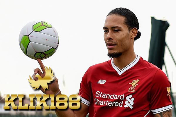 Prospek Bagus Untuk Seorang Virgil Van Dijk Di Liverpool