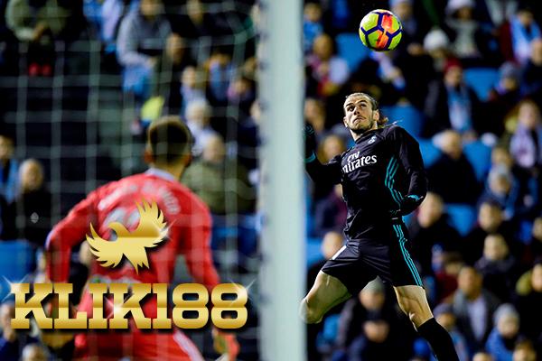 Laporan Pertandingan Sepakbola Celta De Vigo VS Real Madrid