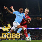 Laporan Pertandingan Sepakbola Manchester City VS Bristol City