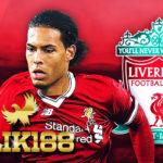 Liverpool Sempurnya Untuk Saya Ungkap Virgil Van Dijk