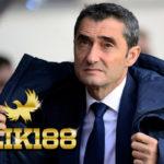 Barcelona Tidak Pernah Mengabaikan La Masia Ungkap Valverde