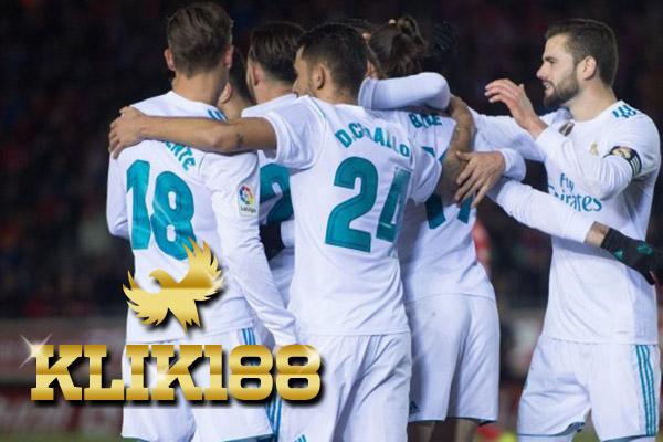 Real Madrid Tak Ingin Main Cantik Seperti Barcelona Ungkap Xavi