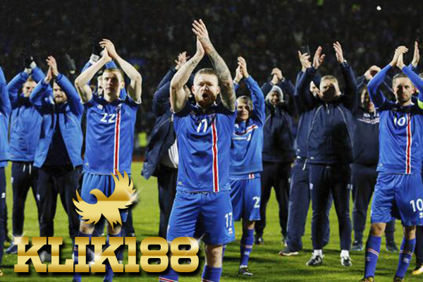 Timnas Islandia Bersenang Senang Atas Indonesia Selection