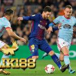 Bermain Bersama Messi Adalah Sebuah Kemewahan Ungkap Jordi Alba