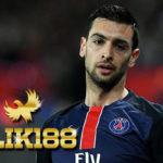 Javier Pastore Bantah Ingin Tinggalkan Paris Saint Germain