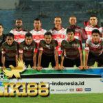 Madura United Menjadi Juara Suramadu Cup 2018