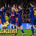 Derbi Catalunya Tersaji Dalam Perempat Final Copa Del Rey