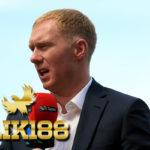 Terus Dikritik Paul Scholes Jose Mourinho Angkat Bicara