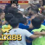 Laporan Pertandingan Sepakbola Persib Bandung VS Sriwijaya FC