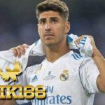 Marco Asensio Gabung Man United Jika Eden Hazard Datang