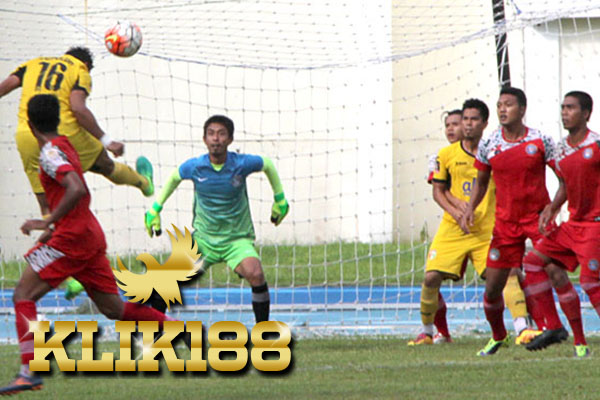 Preview Pertandingan Sepakbola Mitra Kukar VS Martapura
