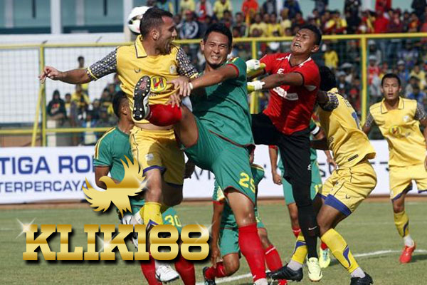 Preview Pertandingan Sepakbola Barito Putera VS Kalteng Putra
