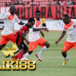 Preview Pertandingan Sepakbola Madura Untied VS Perseru Serui