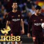 Rekor Negatif Penati Lionel Messi Yang Terus Menghantui Karirnya