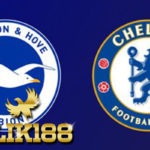 Preview Pertandingan Sepakbola Brighton Hove Albion VS Chelsea