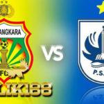 Preview Piala Presiden Bhayangkara FC VS PSIS Semarang