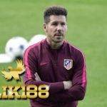 Khawatir Dengan Perekrutan Coutinho Begini Alasan Simeone