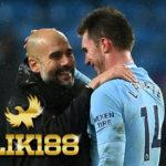 Preview Pertandingan Sepakbola Burnley VS Manchester City