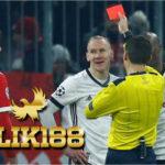 Laporan Pertandingan Liga Champions Bayern Munchen VS Besiktas