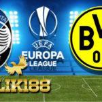 Prediksi Pertandingan Sepakbola Atalanta VS Borussia Dortmund
