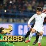 Laporan Pertandingan Sepakbola Shakhtar Donetsk VS AS Roma