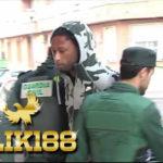 Villarreal Coret Semedo Karena Tindakan Penculikan dan Penyiksaan