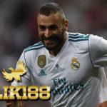 Real Madrid Tawarkan Dua Bintangnya Sebagai Mahar Harry Kane